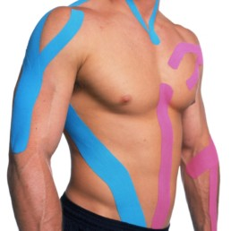 kinesio tape application in denver co