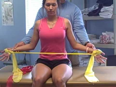 Bruggers Posture Exercise, respectfully used from: http://www.sal2009.com/index.php?key=brugger