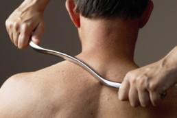 graston technique for back pain and neck pain