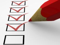 denver car accident information checklist
