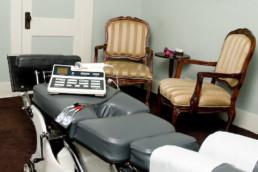 Denver Chiropractic, LLC - Treatment Room #3