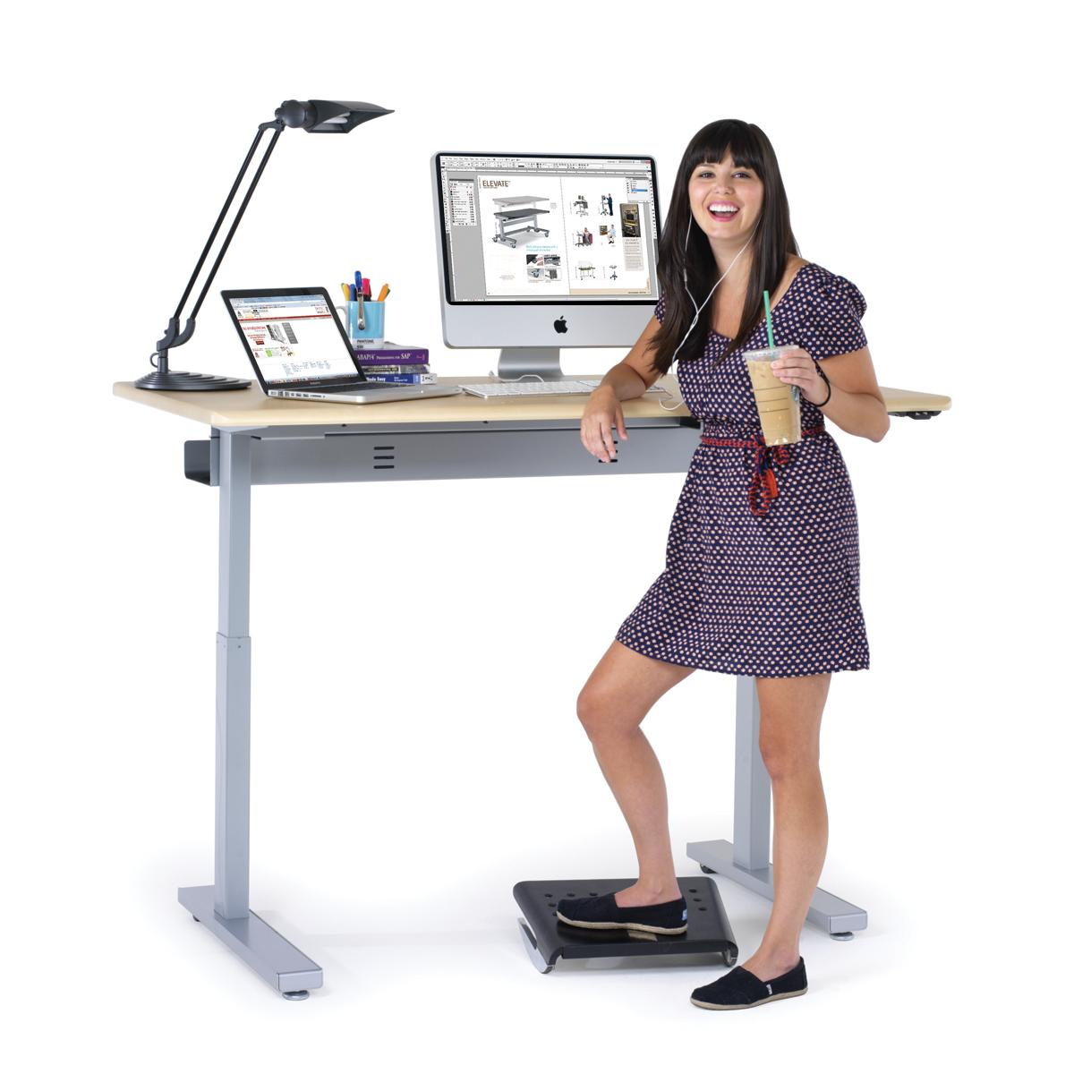 Should I Use A Standing Desk Denver Chiropractic Llc