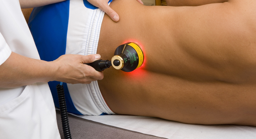 Advantages With The MR4 Super Pulsed Laser. Cold ... & Cold Laser Therapy   Denver Chiropractic